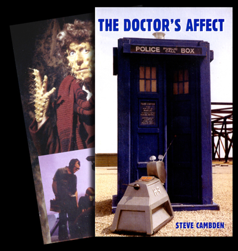 Steve Cambden The Doctor's Affect