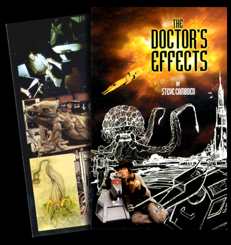 Steve Cambden The Doctor's Effects
